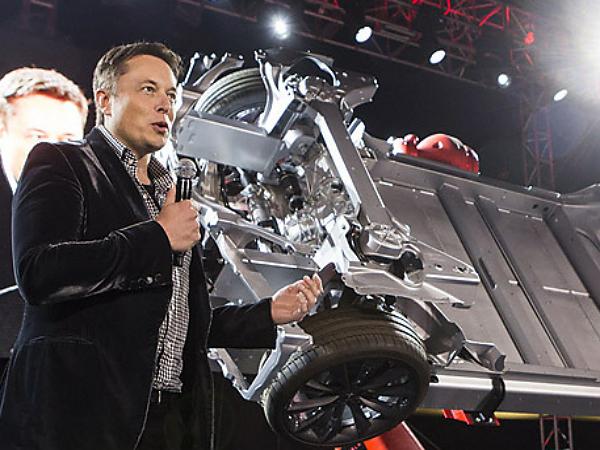 Elon Musk提醒:人工智慧就像召喚惡魔,人類不一定能控制它 | T客邦