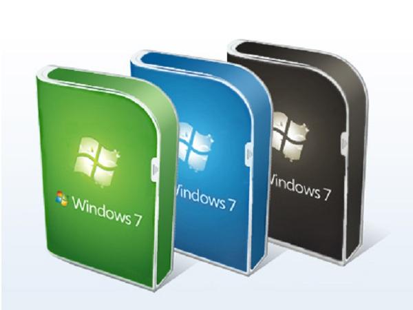一個時代的結束,微軟本月底將停止零售 Windows 7 部分版本