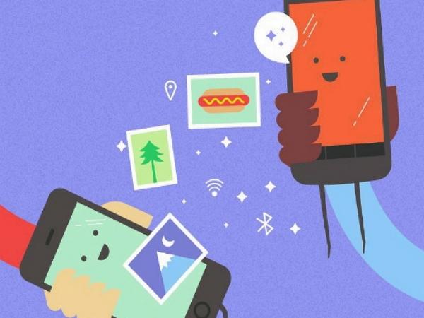Google想打破iOS與Android的疆界,開發跨平台資料傳輸服務Copresence