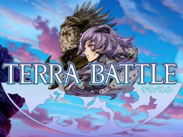 2014年底日本最強話題遊戲!《Terra Battle》坂口博信×植松伸夫聯手出擊