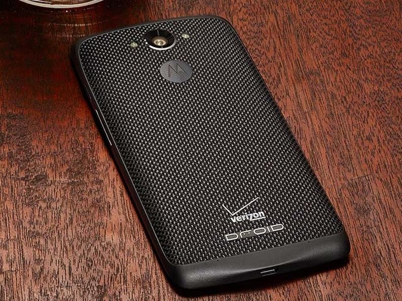Nexus 6 進化版 Maxx 流出,5.2 吋螢幕、2100 萬畫素相機與超大容量電池