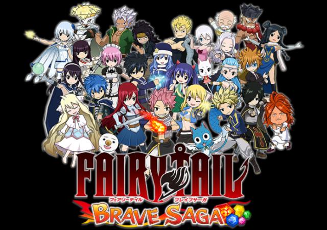 日本超人氣動漫改編,《魔導少年:Brave Saga》強勢上市