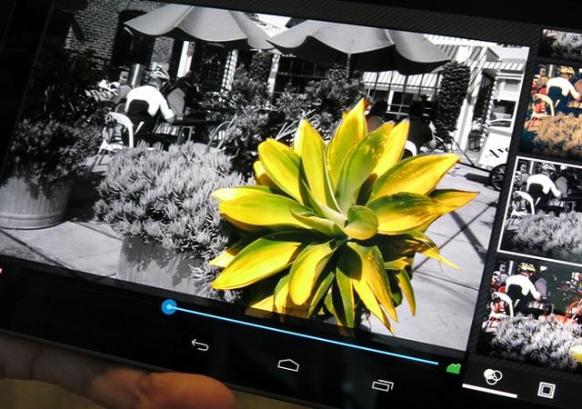 Dell Venue 8 7000 平板電腦 3D 感測技術,明年將應用在全產品線上