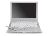Panasonic Toughbook C1把Core i5塞進12.1吋平板電腦