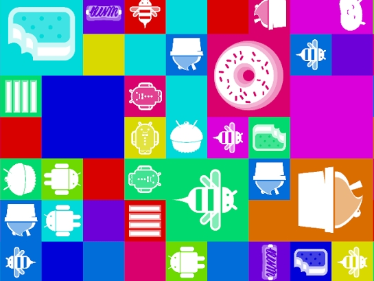 找出 Google 隱藏在 Android 系統中的6個 App 彩蛋