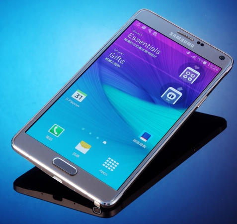 Samsung Galaxy Note 4 評測:Exynos 八核心、S Pen 新功能
