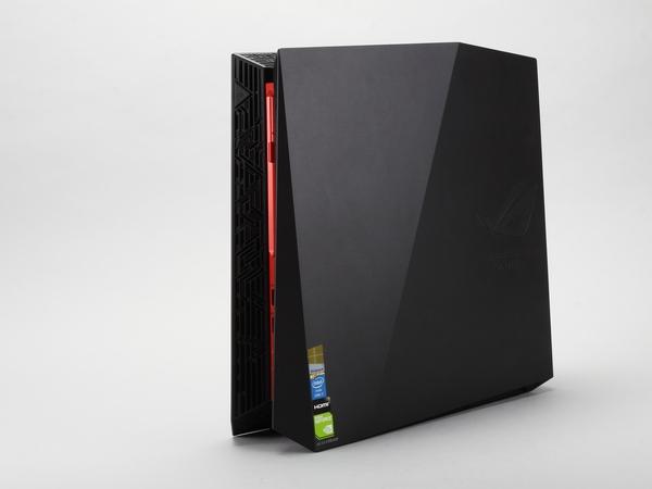 Asus G20:12.5 公升小尺寸桌機內藏大能量,升級不受限