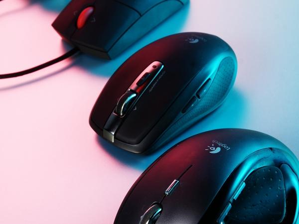 淺談滑鼠人因工程與設計:在美感與舒適中找尋合適手腕的滑鼠