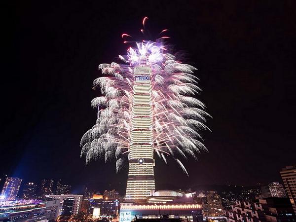 5種最受歡迎的世界摩天大樓行銷術