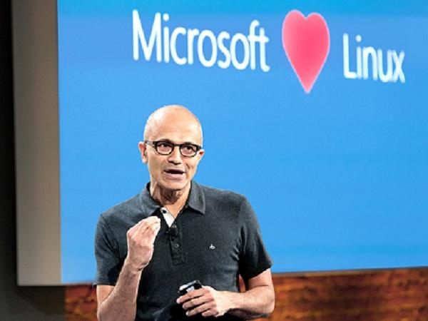 更開放的微軟新時代:宣布.Net 開放原始碼、Visual Studio 免費