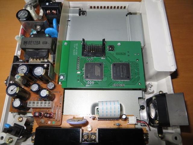 資深遊戲機救星:Dreamcast讀取頭壞了,裝上虛擬光碟照樣玩