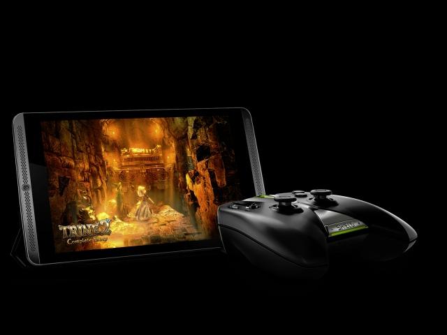 Shield Tablet 獲 Android 5.0 更新,實測 GRID 遊戲串流服務