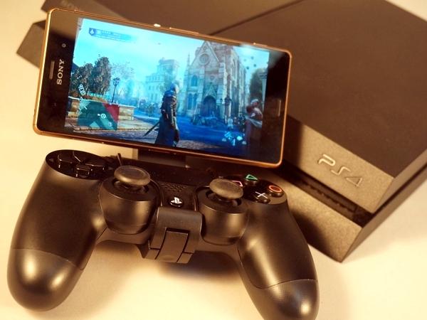 手機變掌機,掌機玩家機,PS4 Remote Play遙控遊玩機能綜合實戰心得