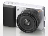 更多關於Sony EVIL相機的八卦...