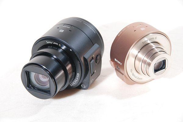 Sony QX10/QX30 超乎想像的 9 個拍攝絕技