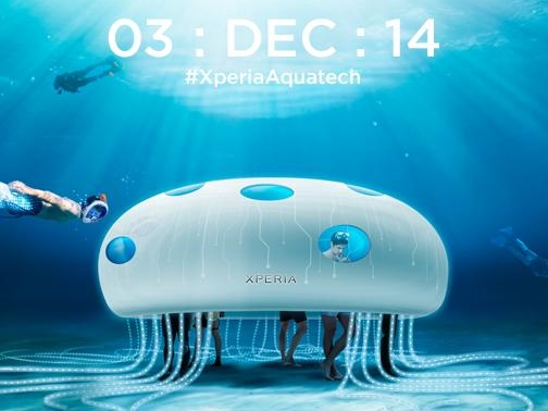 Sony 在杜拜開了間水下體驗館,想參觀前得先學會潛水