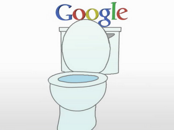 Google 廁所內的秘密:只有工程師知道的洗手間解謎遊戲