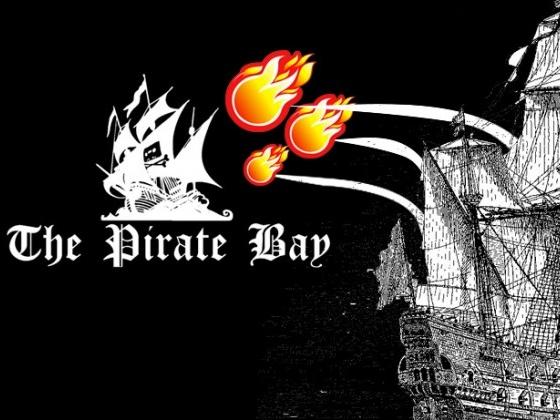 全球最大的 BT 種子網站海盜灣被迫關站,瑞典警方查扣海盜灣伺服器