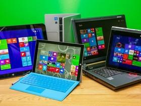 外媒推薦 2014 年最創新的 6 款電腦,你喜歡哪一台?