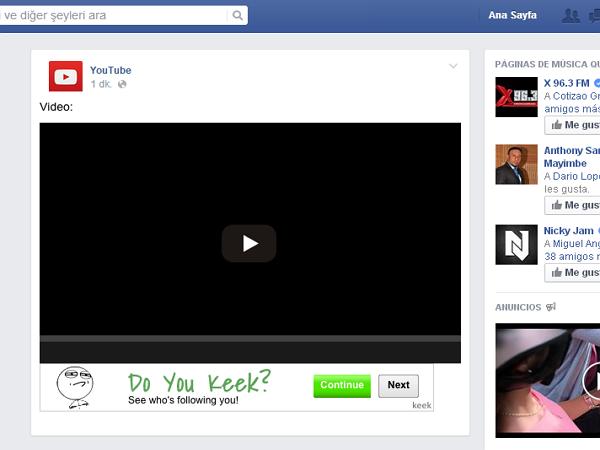 臉書又見新型混合攻擊病毒! Private Video+OMG 傳播方式以及中毒徵兆完全公開