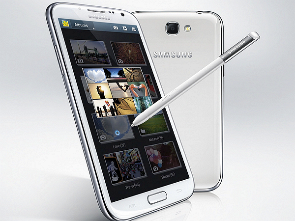 Samsung 官方證實,明年Galaxy Note 2將也能升級到Android 5.0 Lollipop
