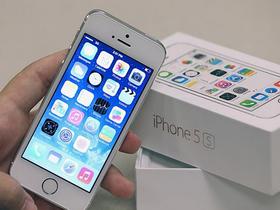 誰還敢在淘寶買手機?網友公開深圳店家怎麼改iPhone 5c變成iPhone 5s全過程