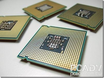 Intel Q3推多款新品/Nehalem Q4上市僅售284美元
