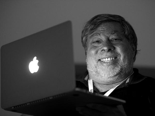 Wozniak在臉書上賀新年,但他對2015的看法實在讓人傷腦筋