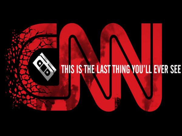 CNN為世界末日準備的「最後一分鐘」收播影片,藏了34年之後被實習生外洩