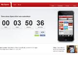 猜猜Opera Mini瀏覽器多久會登上iPhone