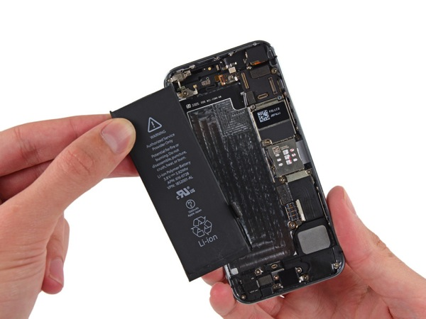 國外網友教你怎麼自己更換iPhone 6的電池不求人