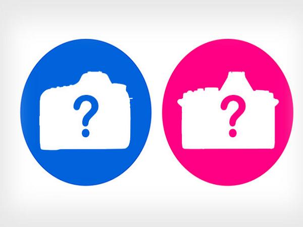 去年在Flickr最多人用的攝影品牌第一名是Canon,但第二名並不是Nikon