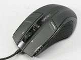 狂飆6000 DPI:GIGABYTE M8000X電競滑鼠