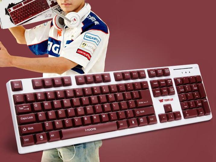 什麼是電競鍵盤?電競鍵盤所具有的 6 個特徵