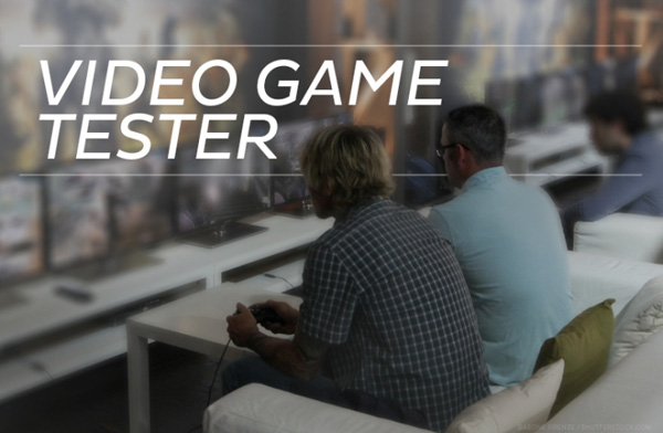 你所不知!遊戲測試員的慘烈職場生態與殘酷現實面