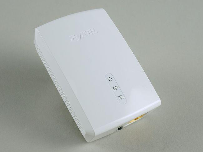 合勤ZyXEL PLA5405電力線網路,邁向1200Mbps高傳輸率及完整配套的網路連線方案