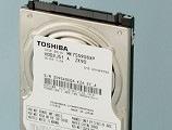 Toshiba發表全球首款雙碟750GB 2.5吋硬碟,支援先進磁區格式化技術