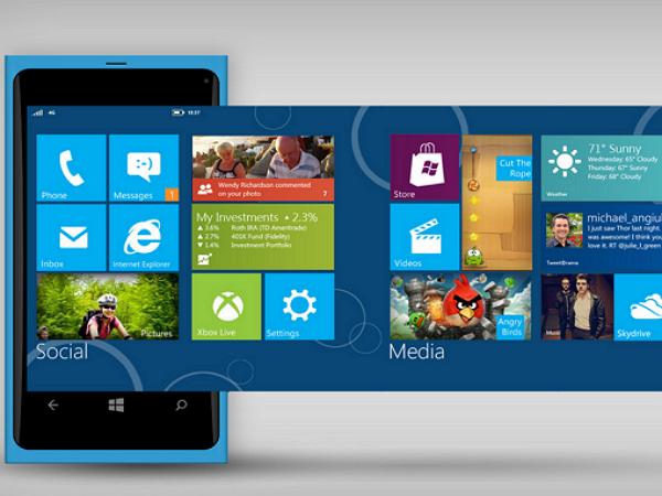 未來不會有 Windows Phone,有的是 Windows 10
