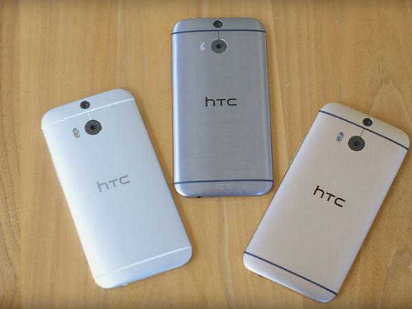 HTC One M9實機照現身,相機升級至2070萬畫素,3月份發表會即將公布