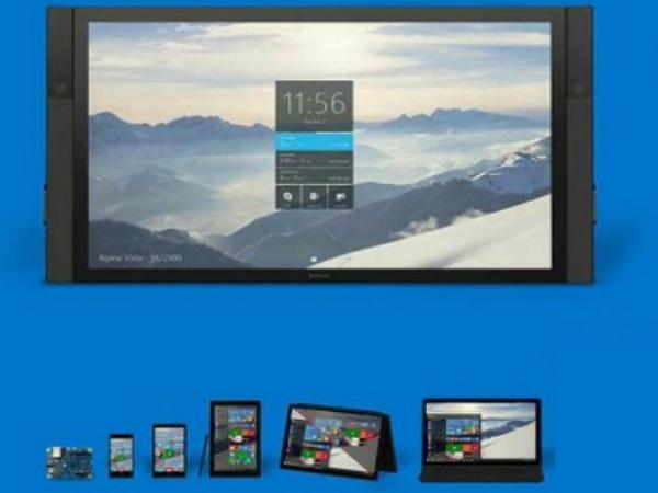 網友問微軟:Windows 10預覽版9926是消費者預覽版嗎?看微軟怎麼答覆