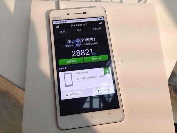安兔兔公佈 2014年手機處理器排行榜,去年哪一家手機處理器賣最多?