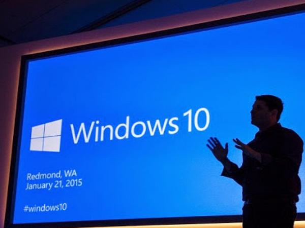 驚喜成空!企業版無法免費升級Windows 10