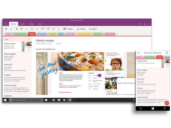 微軟開放測試 Office  2016 ,僅限Windows 10預覽版能安裝(附載點及安裝法)