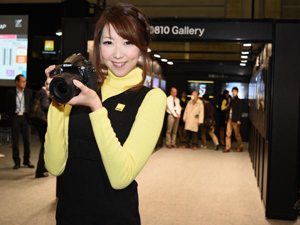 Nikon 於CP+ 發表多款話題新機:內建GPS、地圖的四防機/30倍光學變焦超輕薄隨身機