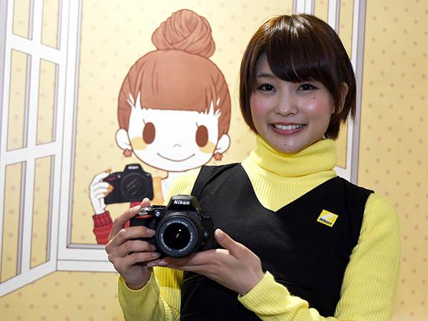 專訪Nikon原廠,談他們如何設計出旗下最輕小的數位單眼 D5500