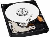 WD 也推出雙碟750GB行動硬碟Scorpio Blue 750GB