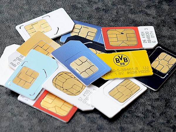 英美聯手,竊取全球手機Sim卡資訊,你的電話也有機會被監聽!