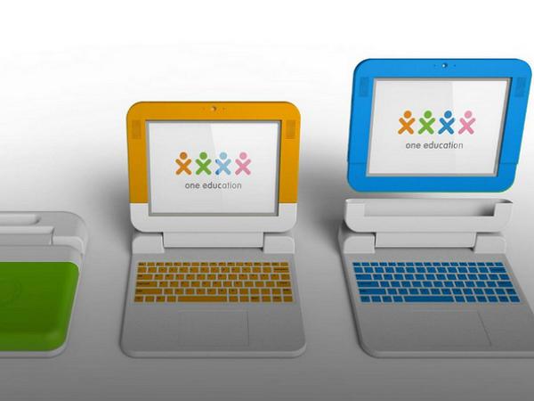 XO-Infinity:專為學生打造的模組化筆電