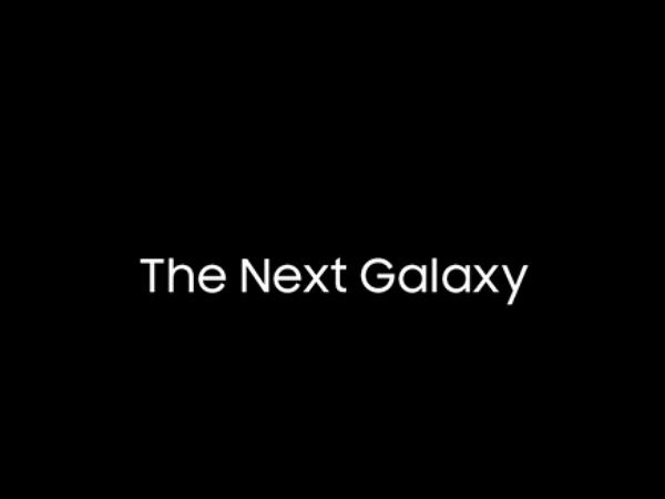 Galaxy S6預告釋出:全金屬機身加雙彎曲螢幕