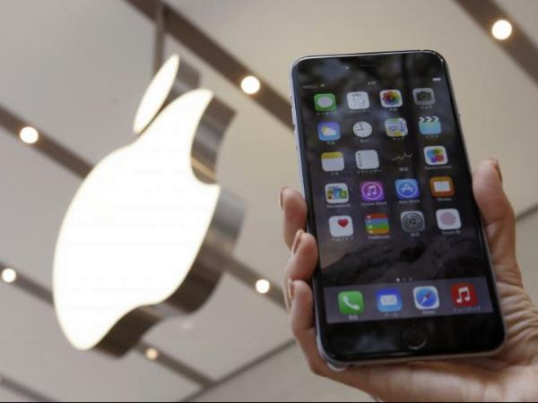 好神奇!Apple新防盜專利,失竊的手機就算關閉電源也能find my iPhone